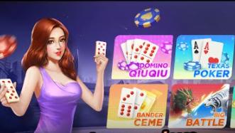 Domino99 pulsa